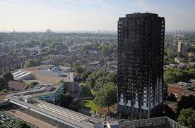 Bbc Capital The Man Who by Man Who Lived In The Flat Where The Grenfell Tower Fire Started