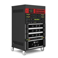 Hrs Audio Rack Hrs Audio Rack 3d Models Grabcad