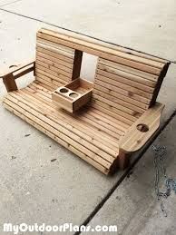 Free Woodworking Plans For Outdoor Table by 621 Best Wood Furniture Images On Pinterest Woodwork Wood