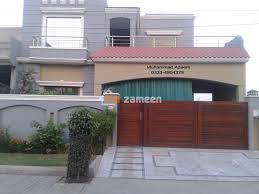 10 marla house for sale satluj block dc colony gujranwala