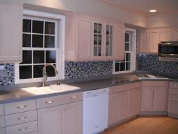 the lovely residence big back splash