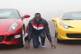 jordan ferrari top caribbean celebrities and their exotic cars toronto