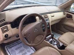2002 mercedes e class 2002 mercedes e class e430 4matic awd 4dr sedan in