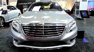 pictures of 2014 mercedes s550 2014 mercedes s class s550 4matic exterior interior