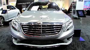 2014 mercedes s class interior 2014 mercedes s class s550 4matic exterior interior
