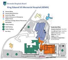 locations and maps u2013 bermuda hospitals board