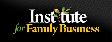 institute for family business baylor