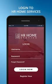 login services apk hr home service 1 0 0 apk for android aptoide