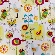 ladybug wrapping paper ladybug gift wrap and ribbon ladybug gift store llc