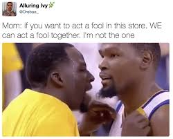 kevin durant know your meme