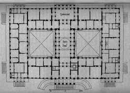 Floor Plan Of Westminster Abbey Belle Etage Schloss Solitude Schloss Grundrisse Pinterest