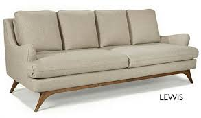 Inexpensive Modern Sofa Mid Century Style Sofa Pertaining To 240 Affordable Modern Sofas
