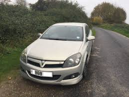 used vauxhall astra and second hand vauxhall astra in basingstoke