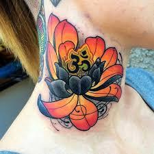 pin by nguyen dung on hoa sen hoa cúc pinterest tattoo