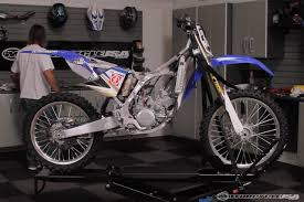 tech tip changing oil on a yamaha yz250f yz250fx u0026 wr250f