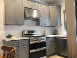 small kitchen grey cabinets style design remodeling ideas for today s lifestyle