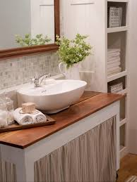 Home Design Hgtv by Home Design 89 Appealing How To Decorate A Small Bathrooms