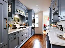 Galley Bathroom Design Ideas Best 25 Galley Kitchen Layouts Ideas On Pinterest Galley