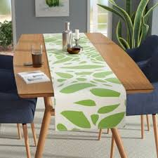 dining room table runner 36 inch table runner wayfair