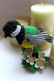 paper quilling birds tutorial 3 d paper quilling birds designs and ideas life chilli