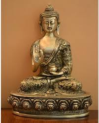 Buddhist Home Decor Find The Best Fall Savings On Beautiful Handmade Buddha Statue In