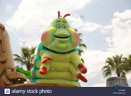 heimlich from disney pixars a bugs life in the countdown to fun