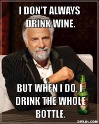 Cougar Town Memes - 27 wine memes to celebrate national wine day