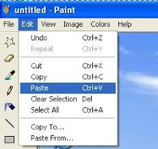 how to take a screenshot in microsoft windows xp vista and windows 7