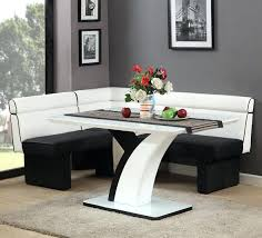 leather corner bench dining table set corner table set alexwomackme corner dining table set leather corner
