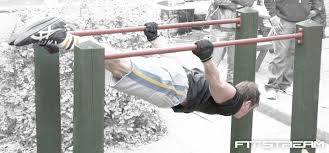Diy Backyard Pull Up Bar by How To Make An Outdoor Pull Up Bar And Parallel Bars U2013 Diy Fitness