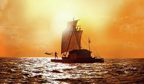 film petualangan legendaris thor heyerdahl legenda sang petualang laut
