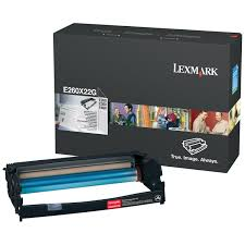 photoconductor lexmark e260 360 460 black toners