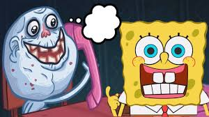 Spongebob Internet Meme - trollface quest internet memes vs spongebob game s frenzy funny