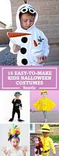 Halloween Gifts For Boys by 20 Homemade Halloween Costumes For Kids Diy Ideas For Kids Costumes