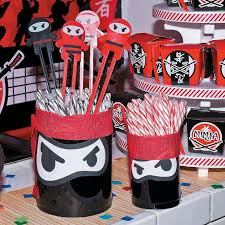 ninjago party supplies 12 best party images on birthday birthday