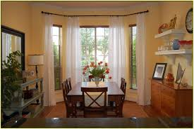 Kitchen Garden Window Ideas by Full Image For Outstanding Kitchen Curtain Rods 7 Kitchen Curtain