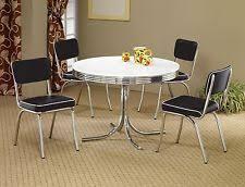 Retro Dining Set EBay - Retro dining room table