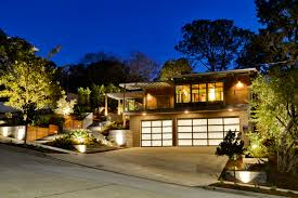 California Landscape Lighting Envision Landscape Studio