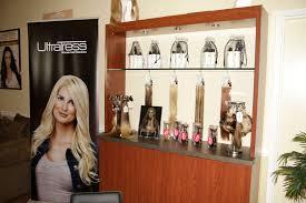 ultratress hair extensions extension creativity career modern salon