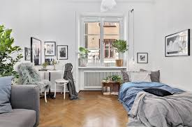 scandinavian home design instagram cozy studio apartment follow gravity home blog instagram