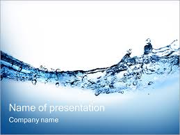Water Powerpoint Templates by Water Powerpoint Template Backgrounds Id