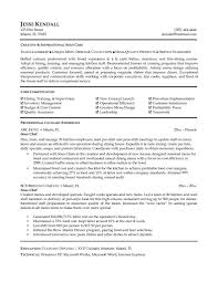 Best Chef Resume by 28 Sous Chef Resume Objective Samples Resume Example