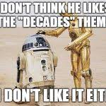 R2d2 Meme - r2d2 c3po meme generator imgflip