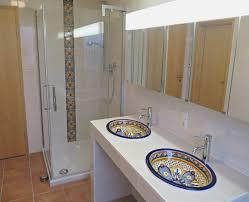 mediterrane badezimmer mediterrane einrichtung fincakchen und der franzsische stil