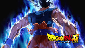 dragon ball moving wallpaper dragon ball super goku ultra instinct animated wallpaper desktophut