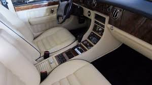 bentley brooklands 1994 bentley brooklands is up for sale now drivers magazine