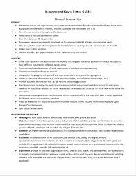 keys to a really good resume sidemcicek com