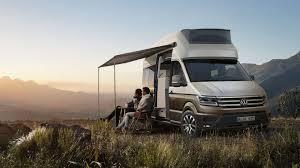 volkswagen california camper volkswagen california xxl concept isn u0027t your average crafter