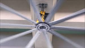 Plane Ceiling Fan 180