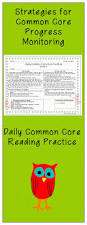 literacy u0026 math ideas how to progress monitor with daily common